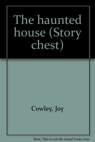 9780560086454: The haunted house (Story chest)