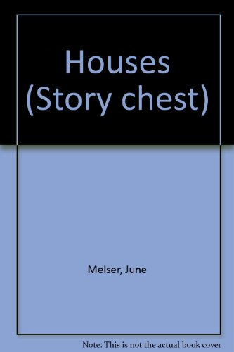 9780560087635: Houses (Story chest)