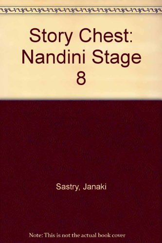 9780560088878: Story Chest: Nandini Stage 8