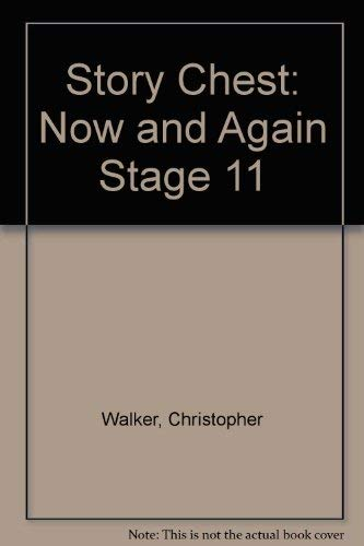 Story Chest: Now and Again Stage 11 (9780560089134) by Cowley, Joy; Melser, June
