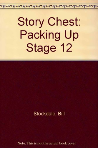 Story Chest: Packing Up Stage 12 (9780560089240) by Cowley, Joy; Melser, June
