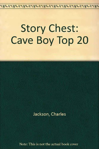 9780560090437: Story Chest: Cave Boy Top 20