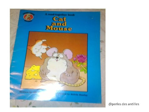 9780560090604: Cat and Mouse (Tiddlywinks Big Big Books)