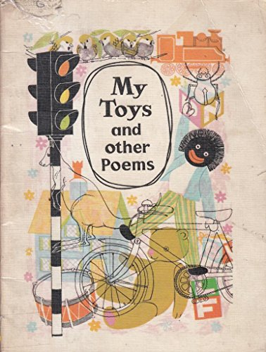 9780560132014: Poetry Corner: My Toys and Other Poems Bk. 1