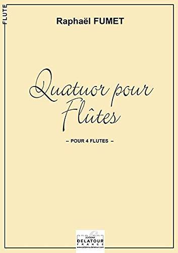 9780560171211: Quartet for flutes