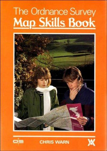 9780560667103: Ordnance Survey Map Skills Book
