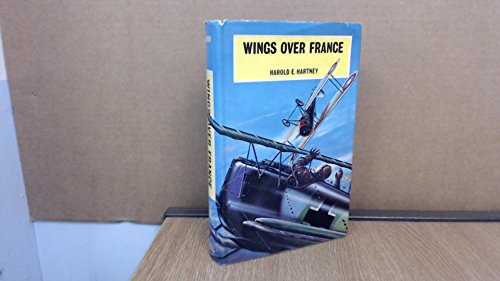 9780561002071: Wings Over France