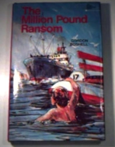 Million Pound Ransom (Secret Guardians series / Gordon Boshell) (0561002126) by Gordon Boshell