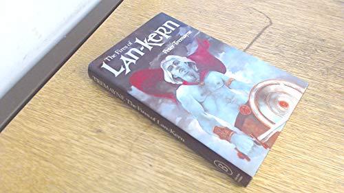 9780561003016: Fires Of Lan-kern