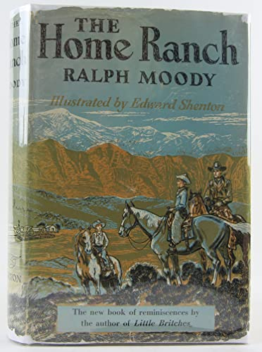 The Home Ranch: Moody, Ralph