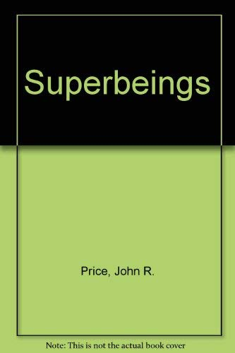 9780561703589: Superbeings Overcoming Limitations