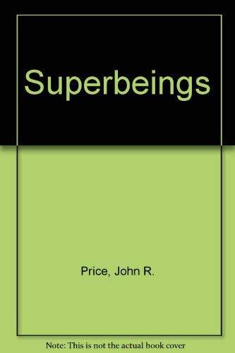 9780561703589: Superbeings