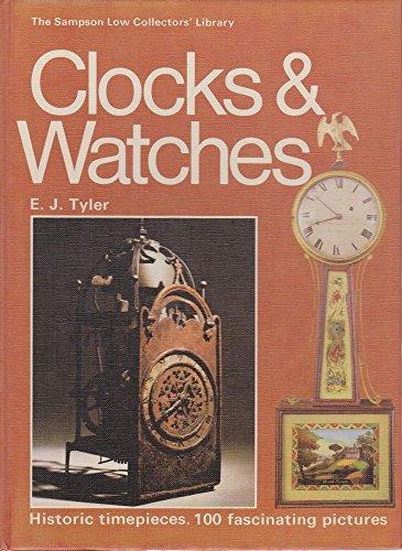 9780562000120: Clocks and Watches
