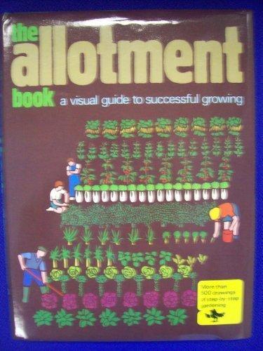 9780562000694: Allotment Book