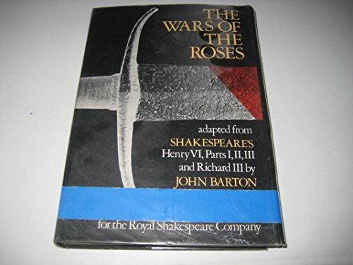 9780563065135: Wars of the Roses