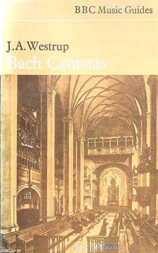 9780563067849: Bach Cantatas