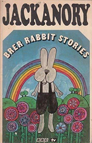 9780563074564: Brer Rabbit Stories (Jackanory Story Books)