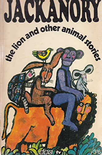 9780563083177: Lion and Other Animal Stories (Jackanory Story Books)
