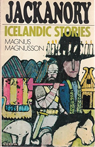 9780563084631: Icelandic Stories (Jackanory)