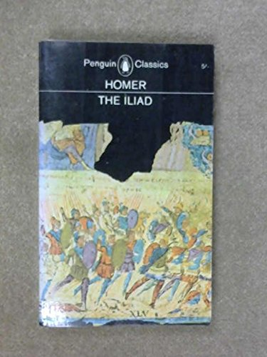 The Iliad and Odyssey of Homer: Radio: Homer; Kenneth Cavander