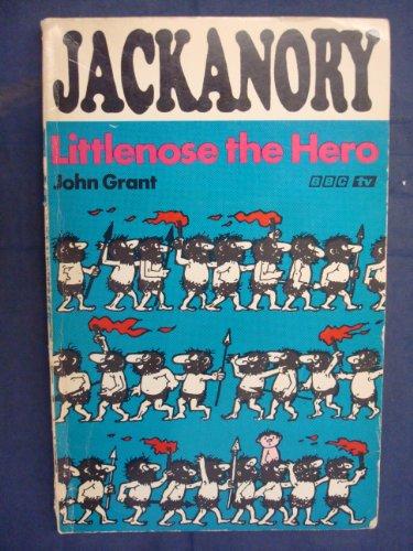 9780563101741: Littlenose the Hero (Jackanory Story Books)