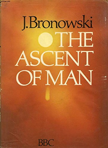 9780563104988: The Ascent of Man