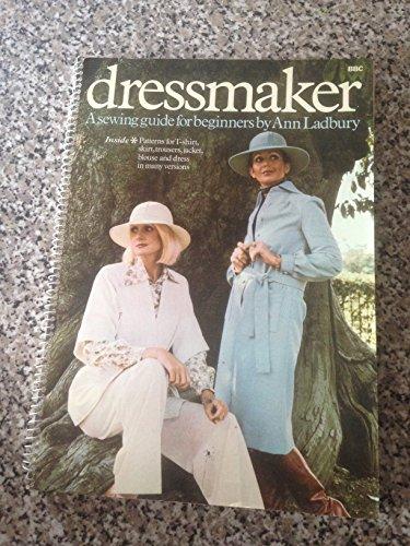 Dressmaker (9780563109921) by Ladbury, Ann.
