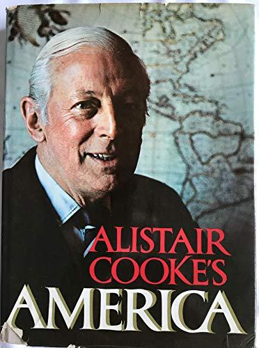 9780563121824: Alistair Cooke's America