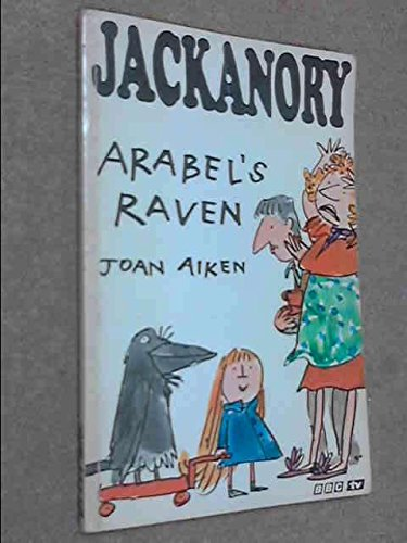 9780563121909: Arabel's Raven (Jackanory Story Books)
