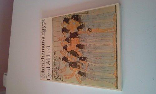 9780563122142: Tutankhamun's Egypt