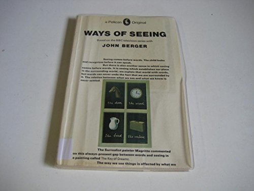 9780563122449: Ways of Seeing (A pelican original)