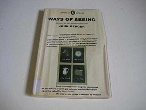 9780563122449: Ways of Seeing (A pelican original)