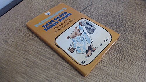 9780563123569: Paddington's Blue Peter Story Book