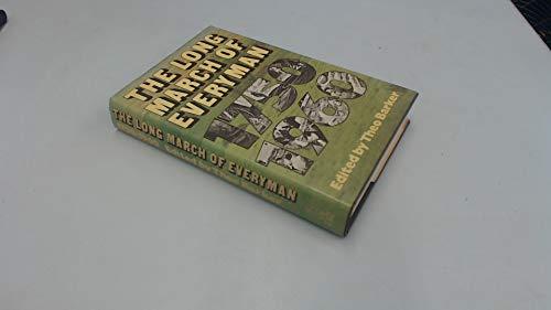 9780563123606: Long March of Everyman, 1750-1960