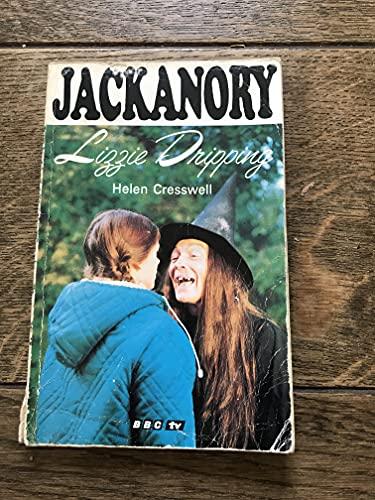 Lizzie Dripping: Cresswell, Helen