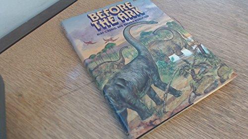 Before the Ark: Horsfield, Brenda, Charig,