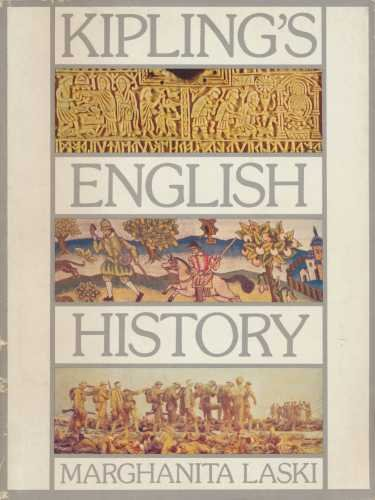 Kipling's English history: Poems: Kipling, Rudyard