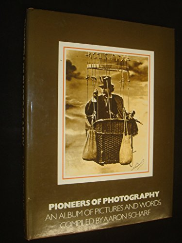 9780563126584: Pioneers of Photography