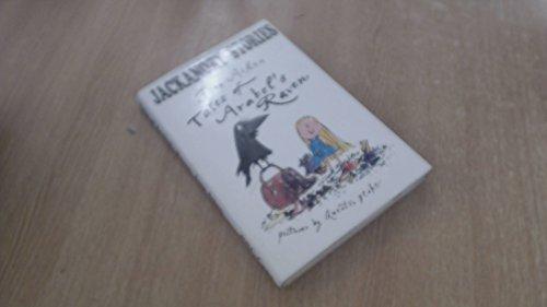 9780563126904: Tales of Arabel's raven ([Jackanory stories])