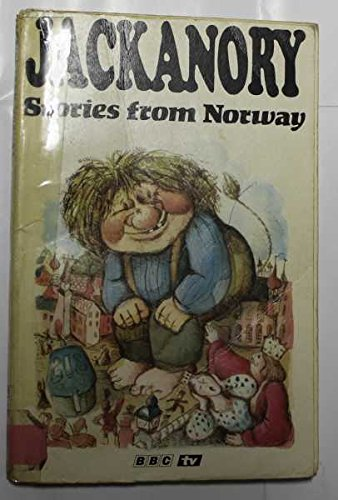 9780563127789: Stories from Norway: As told in 'Jackanory' ([Jackanory stories])