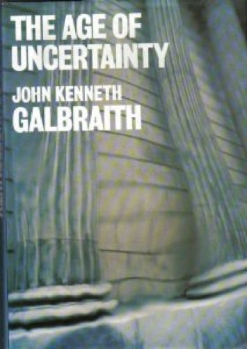 9780563128878: Age of Uncertainty