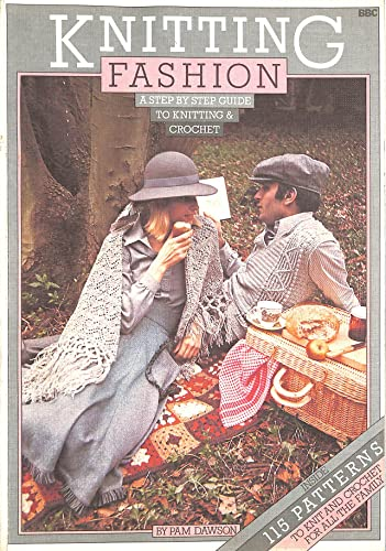 9780563160595: Knitting Fashion