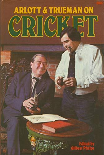 9780563161158: On Cricket