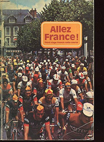 9780563161462: Allez France