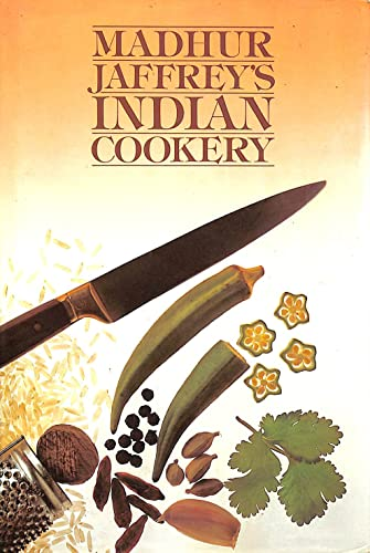 9780563165736: Indian Cookery