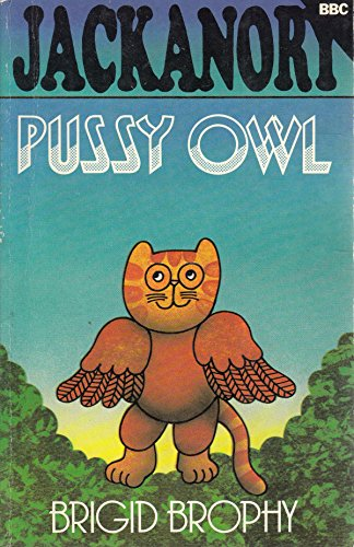 9780563170570: Pussy Owl (Jackanory Story Books)