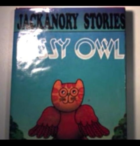 9780563170587: Pussy Owl (Jackanory Story Books)