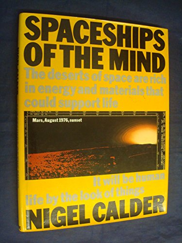9780563174776: Spaceships of the Mind