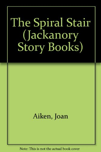 9780563176053 Jackanory The Spiral Stair Pb Jackanory Story Books