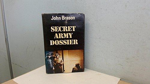 9780563176312: Secret Army: Dossier
